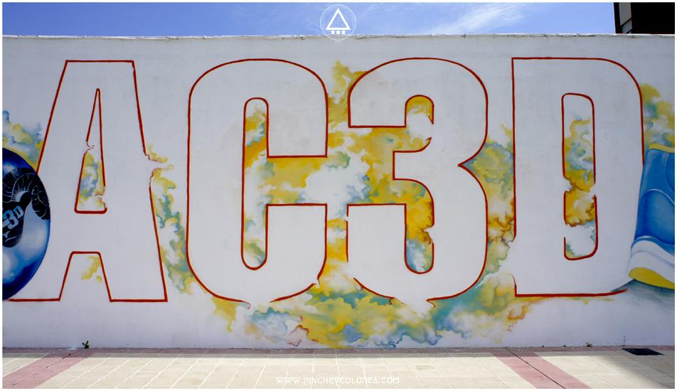 graffiti realista fachada gran formato